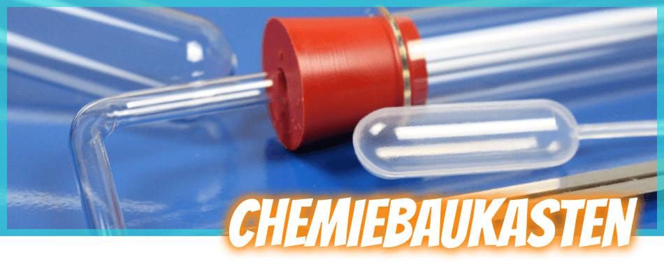 Chemiebaukasten