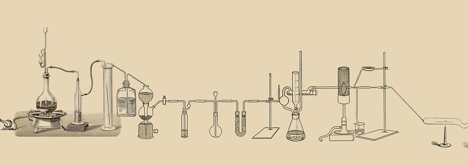 Chemische Instrumente